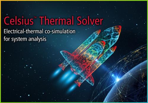 Celsius thermal solver