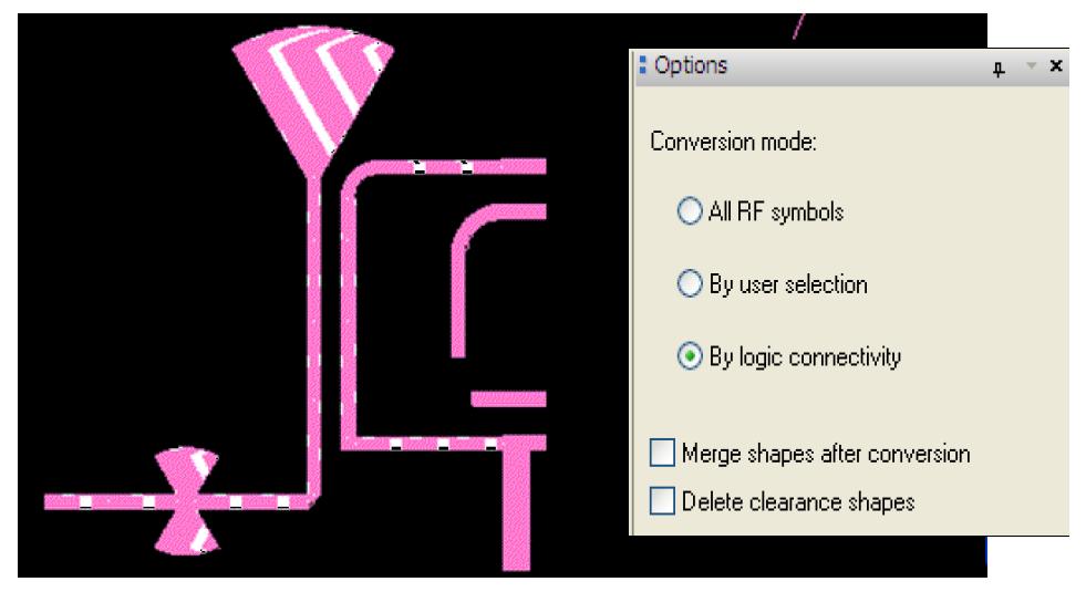 RF компонент
